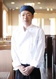 堀江 賢次 氏