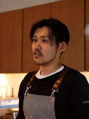 堀田 大樹 氏