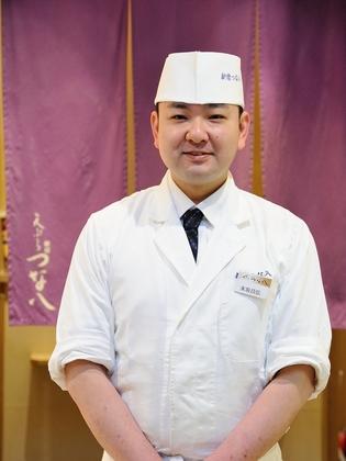 米坂 昌弘 氏