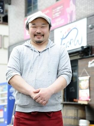 谷口 祐介 氏