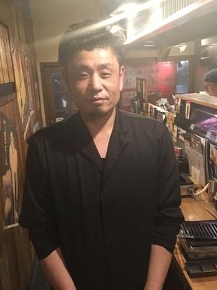 小野 勝英 氏