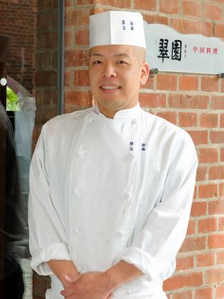 古藤 和豊 氏