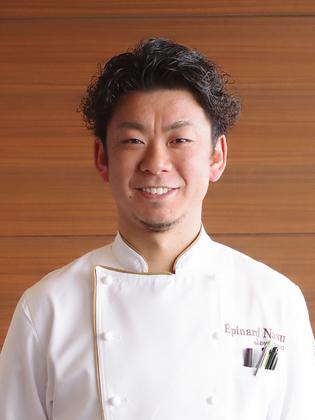 吉田 拓朗  氏