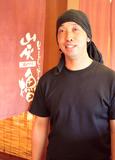 石田 豊 氏