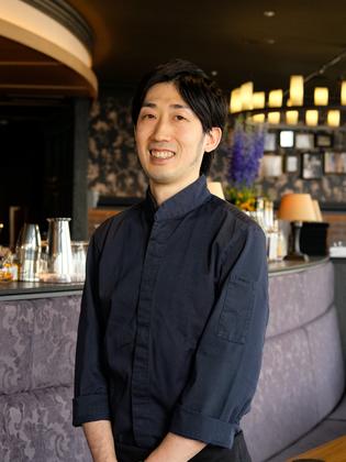 細川 義薫 氏