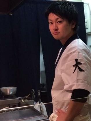 迫田 大介 氏