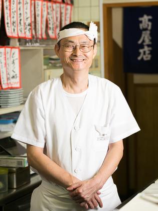 松田 裕之 氏