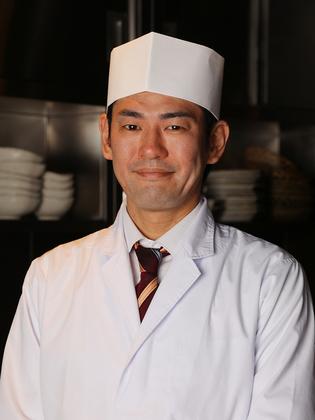 竹中 博之 氏