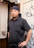 掛川 幸司 氏