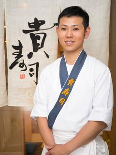 原田 貴司 氏
