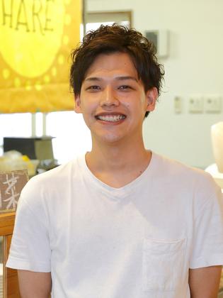 飯塚 敦史 氏