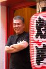 井上 道隆 氏