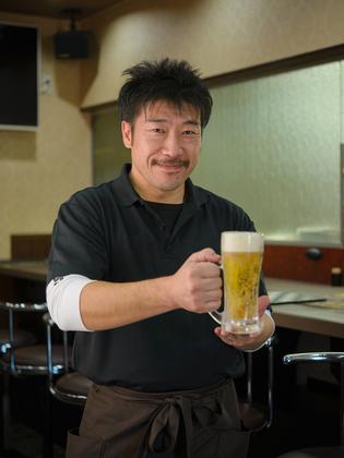 松田 哲也 氏