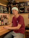 田中 久博 氏