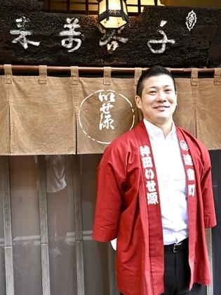 立川  博之 氏