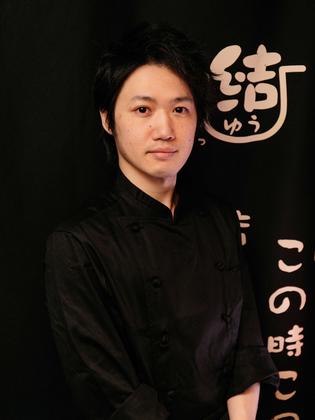 高橋 翔悟 氏