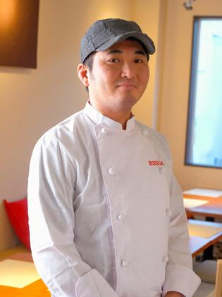 安澤 朋晴 氏
