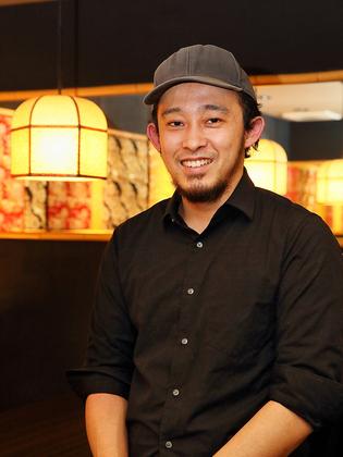 増田 優也 氏