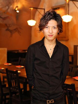 高橋 涼 氏