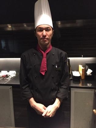 布田 丈司 氏