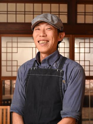 中野 健三郎 氏