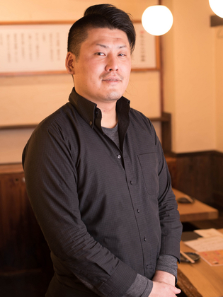 西村 大介 氏