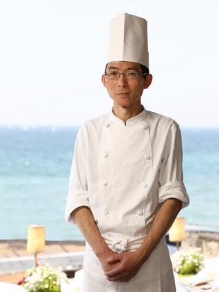 熊谷 聡 氏