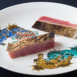日本料理 龍吟