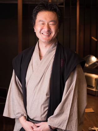 加藤 真吾 氏