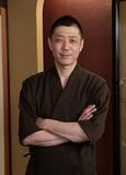片岡 勝人 氏