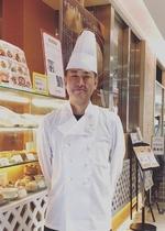 石井 太郎 氏