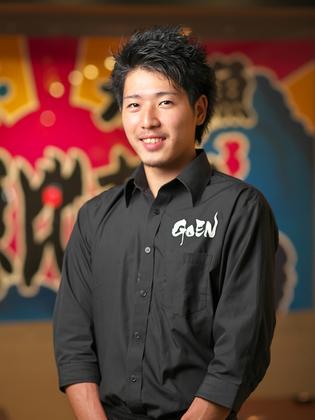 浜田 将司 氏