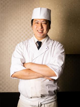 亀田 慎治 氏