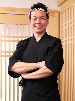 須田 圭一 氏