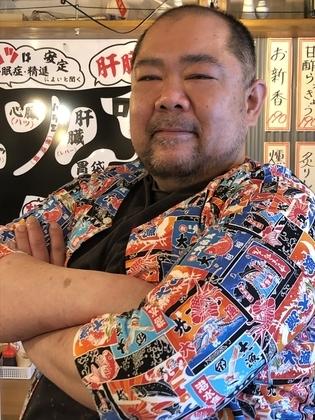 島田 英明 氏