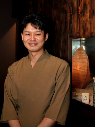 川島 義貴 氏