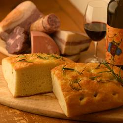 自然派ワインとイタリア料理 Uva-Uva