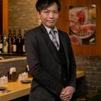 小山 慶彦 氏