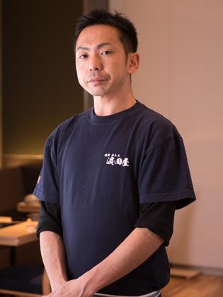 西村 信昭 氏
