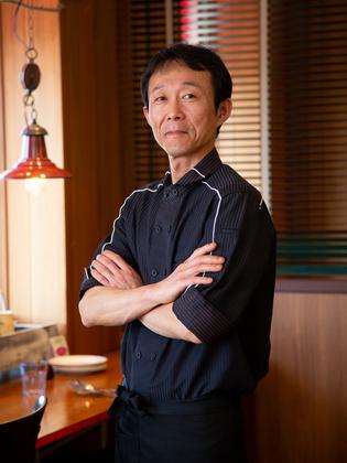 武田 慎司 氏