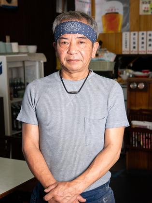 重田 繁樹 氏