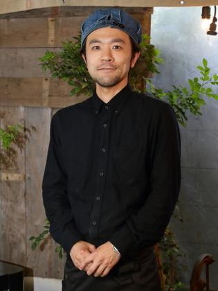 上遠野 弘 氏