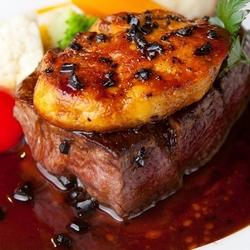 レストラン尾道 レスポワール・ドゥ・カフェ