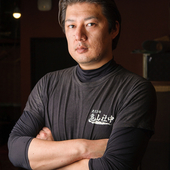 高橋 健吾 氏