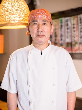 及川 誠 氏