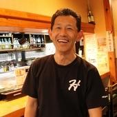 早川雅樹 氏