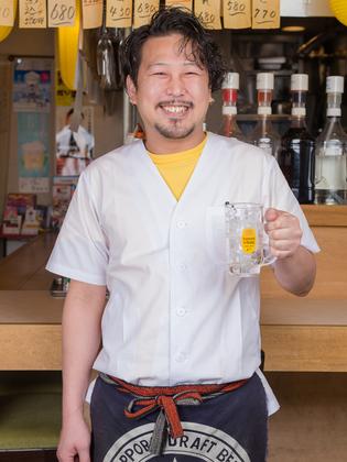 伊藤 智樹 氏