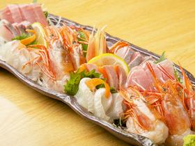 寿司 海鮮料理 さかなや 和歌山本店