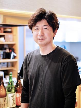 生江 智治 氏