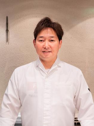 田村 岳幸 氏